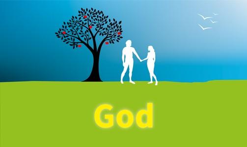 Mens God illustratie 0 1 - Godscadeauvoorjou.nu