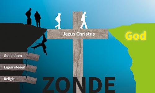 Mens God illustratie 4 1 - Godscadeauvoorjou.nu